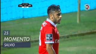 SL Benfica, Jogada, Salvio aos 25'