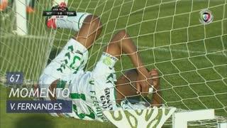 Vitória FC, Jogada, Vasco Fernandes aos 67'