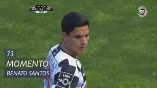 Boavista FC, Jogada, Renato Santos aos 73'