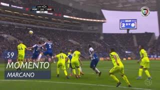 FC Porto, Jogada, Marcano aos 59'