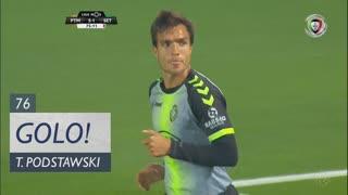 GOLO! Vitória FC, Tomás Podstawski aos 76', Portimonense 5-2 Vitória FC