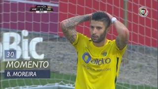 FC P.Ferreira, Jogada, Bruno Moreira aos 30'