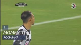 Boavista FC, Jogada, Rochinha aos 1'