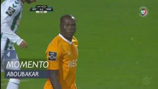 FC Porto, Jogada, Aboubakar aos 4'