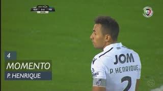 Vitória SC, Jogada, Pedro Henrique aos 4'