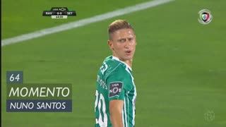 Rio Ave FC, Jogada, Nuno Santos aos 64'