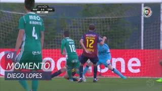 Rio Ave FC, Jogada, Diego Lopes aos 61'