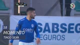CD Feirense, Jogada, Tiago Silva aos 58'