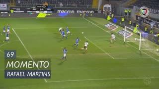 Vitória SC, Jogada, Rafael Martins aos 69'