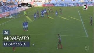 Marítimo M., Jogada, Edgar Costa aos 36'