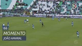 Vitória FC, Jogada, João Amaral aos 66'
