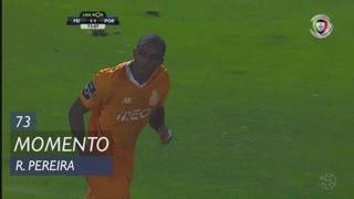 FC Porto, Jogada, Ricardo Pereira aos 73'