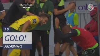 GOLO! FC P.Ferreira, Pedrinho aos 29', FC P.Ferreira 1-0 Moreirense FC