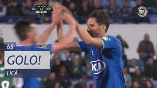 GOLO! Belenenses, Licá aos 65', Belenenses 2-3 Sporting CP