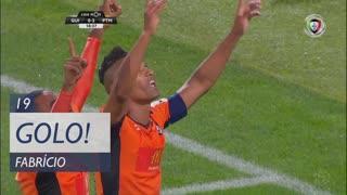 GOLO! Portimonense, Fabricio aos 19', Vitória SC 0-2 Portimonense