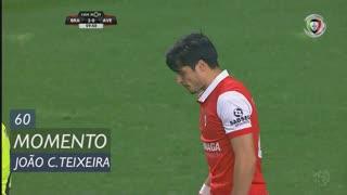SC Braga, Jogada, João Carlos Teixeira aos 60'