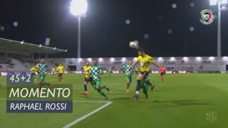 Boavista FC, Jogada, Raphael Rossi aos 45'+2'
