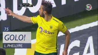 GOLO! FC P.Ferreira, Luiz Phellype aos 75', Vitória SC 3-2 FC P.Ferreira