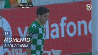 Moreirense FC, Jogada, B. Aouacheria aos 35'