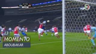 FC Porto, Jogada, Aboubakar aos 13'