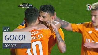 GOLO! FC Porto, Soares aos 59', Portimonense 0-4 FC Porto