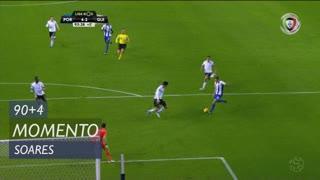 FC Porto, Jogada, Soares aos 90'+4'