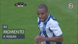 FC Porto, Jogada, Ricardo Pereira aos 44'