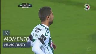 Vitória FC, Jogada, Nuno Pinto aos 18'
