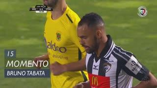 Portimonense, Jogada, Bruno Tabata aos 15'