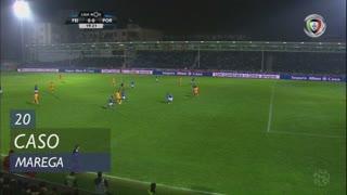 FC Porto, Caso, Marega aos 20'
