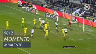 Vitória SC, Jogada, Marcos Valente aos 90'+2'