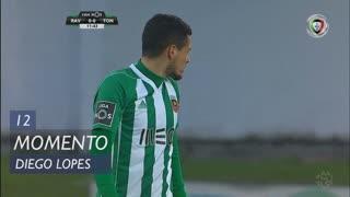 Rio Ave FC, Jogada, Diego Lopes aos 12'