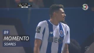FC Porto, Jogada, Soares aos 89'