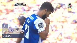 FC Porto, Jogada, Felipe aos 3'