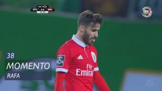 SL Benfica, Jogada, Rafa aos 38'