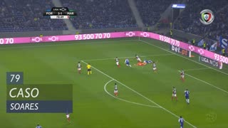 FC Porto, Caso, Soares aos 79'
