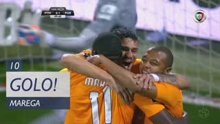 GOLO! FC Porto, Marega aos 10', Portimonense 0-1 FC Porto