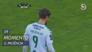 Vitória FC, Jogada, Gonçalo Paciência aos 39'