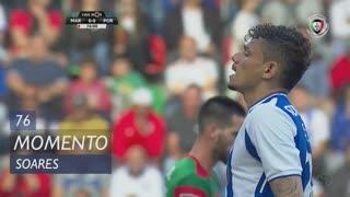 FC Porto, Jogada, Soares aos 76'