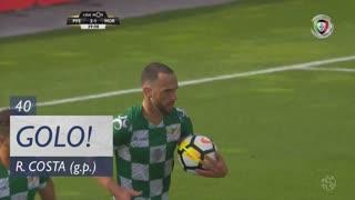 GOLO! Moreirense FC, Rafael Costa aos 40', FC P.Ferreira 2-1 Moreirense FC