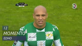 Moreirense FC, Jogada, Edno aos 12'