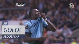 GOLO! FC Porto, Aboubakar aos 50', Boavista FC 0-1 FC Porto