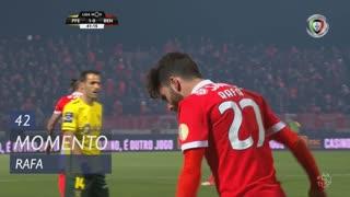 SL Benfica, Jogada, Rafa aos 42'