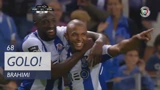 GOLO! FC Porto, Brahimi aos 68', FC Porto 5-1 Portimonense