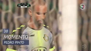 Vitória FC, Jogada, Pedro Pinto aos 38'