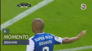 FC Porto, Jogada, Brahimi aos 6'