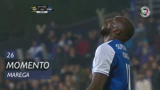FC Porto, Jogada, Marega aos 26'