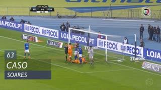 FC Porto, Caso, Soares aos 63'