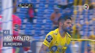 FC P.Ferreira, Jogada, Bruno Moreira aos 41'