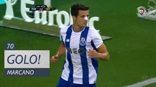 GOLO! FC Porto, Marcano aos 70', FC Porto 4-0 Estoril Praia